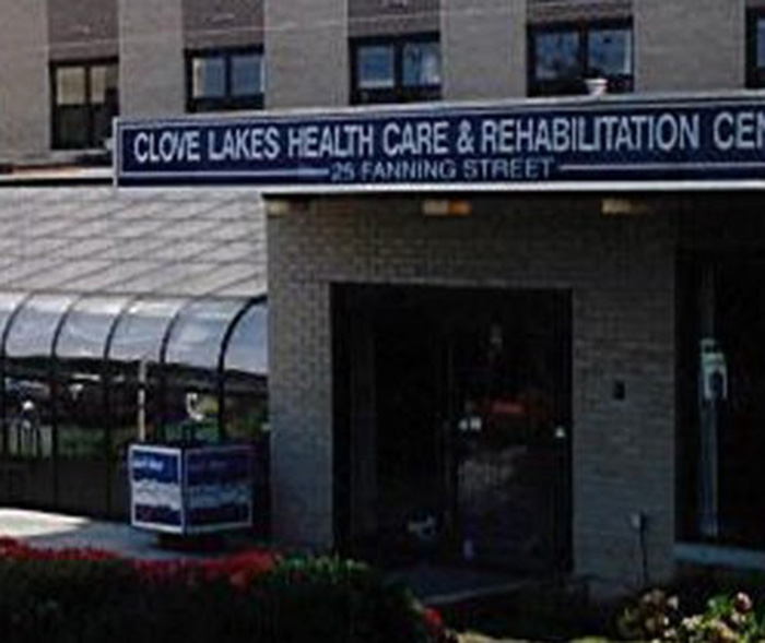 Clove Lakes Nursing Home